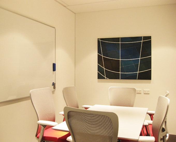 Corporate - Meeting room